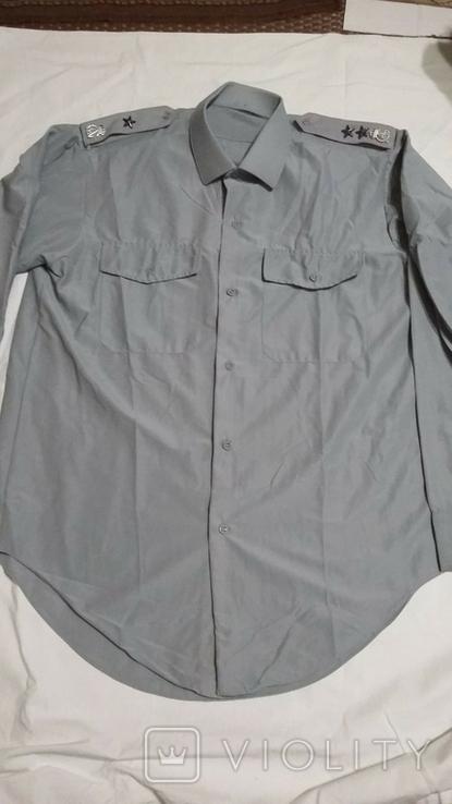 Рубашка., фото №3