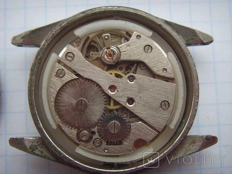 Часы-имитация AUTO механические под ремонт., фото №3