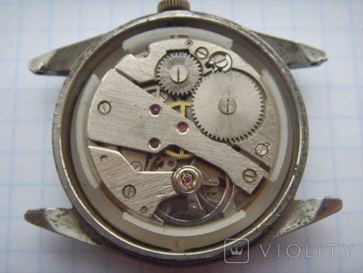 Часы-имитация AUTO механические под ремонт., фото №4