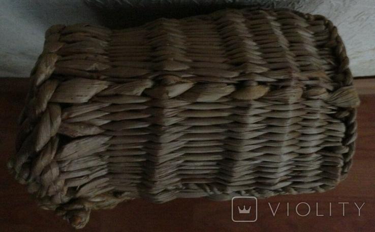 Торба з очерету., фото №10