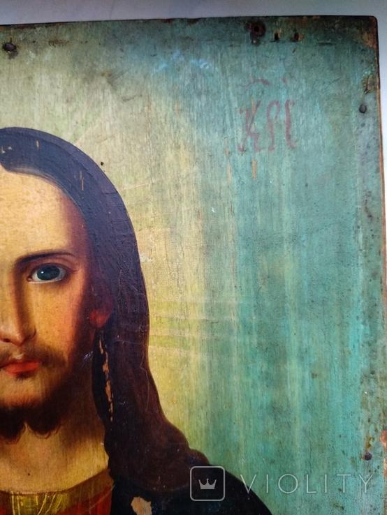 Ісус Христос зі сферою, фото №4