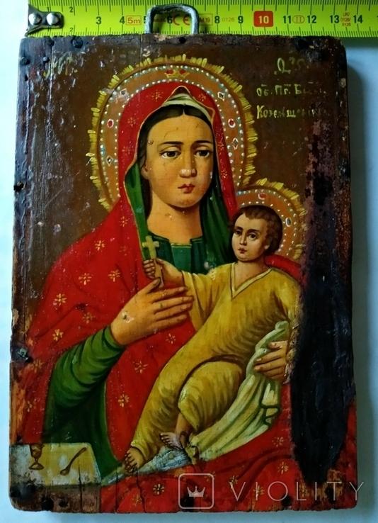 Богородиця Козельщанська, фото №2