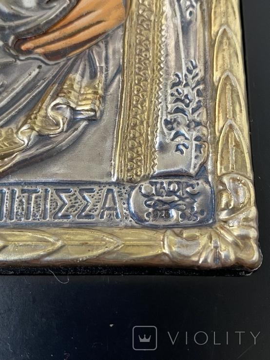 Иерусалимская Богоматерь clarte, Греция, фото №6