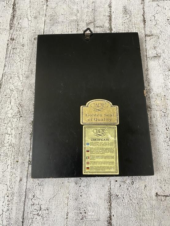 Иерусалимская Богоматерь clarte, Греция, фото №10
