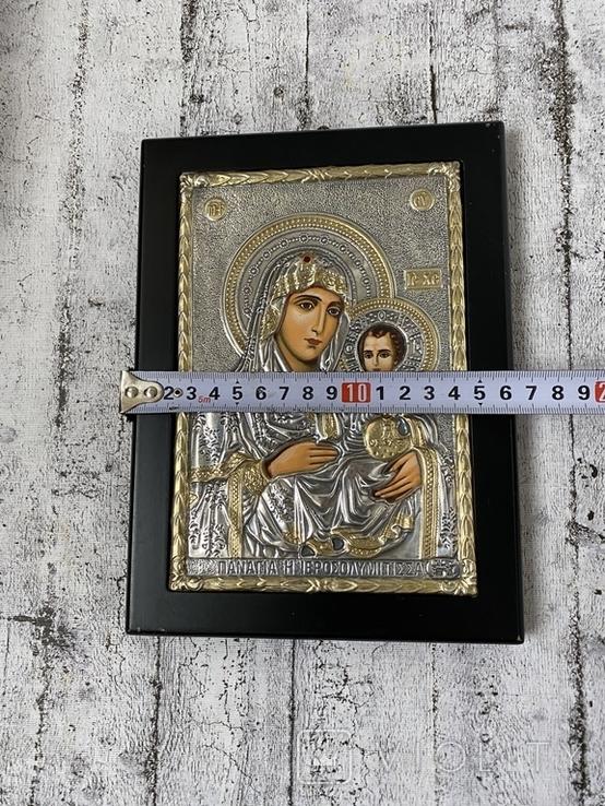 Иерусалимская Богоматерь clarte, Греция, фото №13