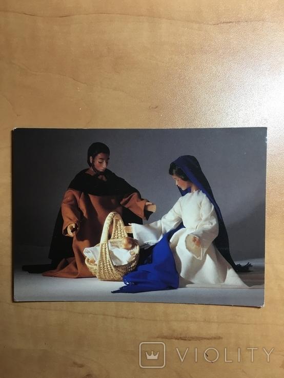 Різдвяна тема, фото №2