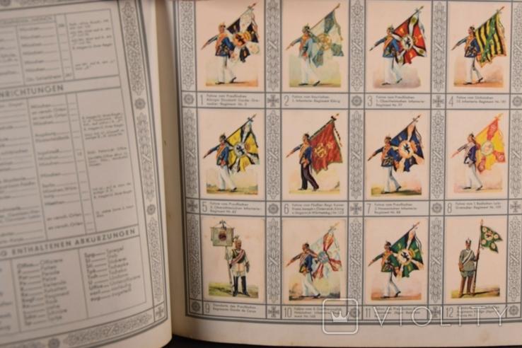 Книга Журнал - Униформа- Германия Reich, фото №8