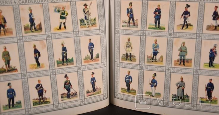Книга Журнал - Униформа- Германия Reich, фото №2