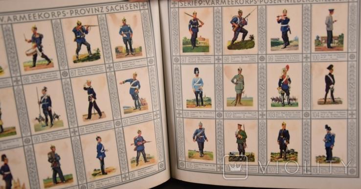 Книга Журнал - Униформа- Германия Reich, фото №3
