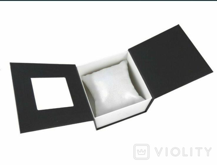 Мужские наручные часы марьяж 1МЧЗ механизм ЗИМ 2602, фото №7