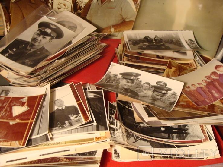 Фото Космос СССР Байконур Гагарин Королев Хрущев Брежнев Шарль де Голль и др. 300+, фото №3