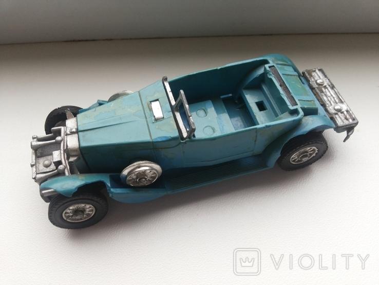 Автомобиль STUTZ 8 DV32 - 1933 СССР Северодонецк, фото №2