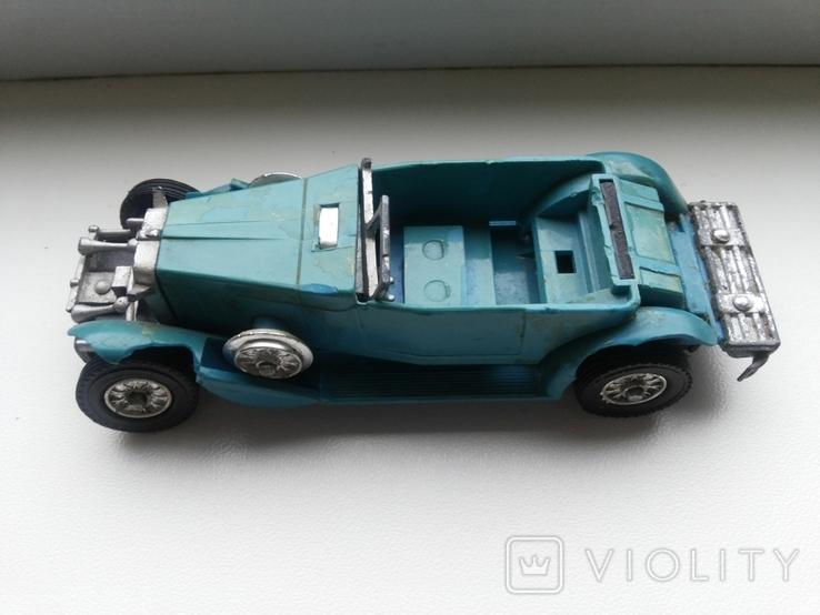 Автомобиль STUTZ 8 DV32 - 1933 СССР Северодонецк, фото №6