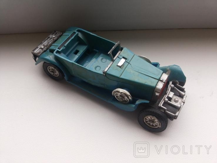 Автомобиль STUTZ 8 DV32 - 1933 СССР Северодонецк, фото №9