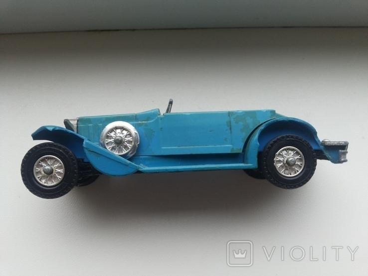 Автомобиль STUTZ 8 DV32 - 1933 СССР Северодонецк, фото №10