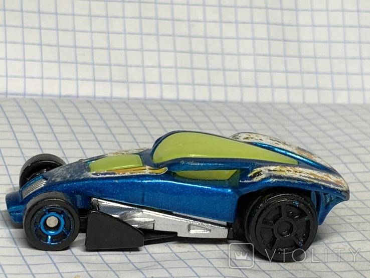 2006 Hot Wheels Bietnam, фото №4