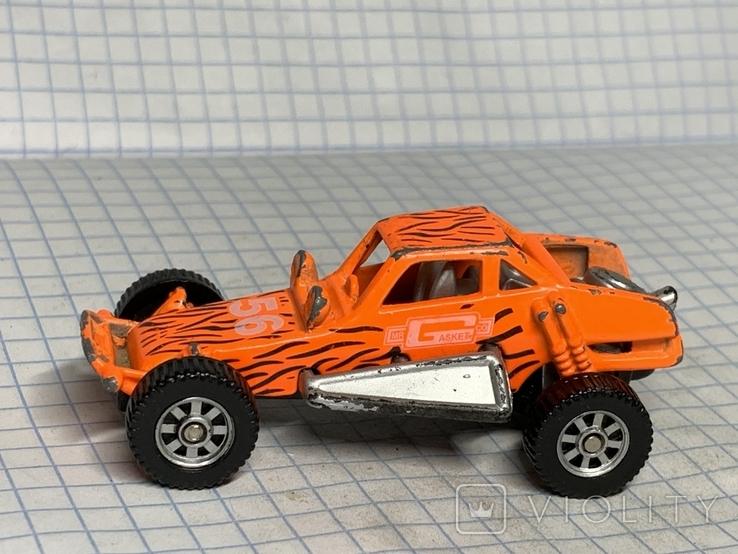MAISTO 1/64  Racing Car, фото №3