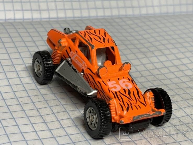 MAISTO 1/64  Racing Car, фото №4