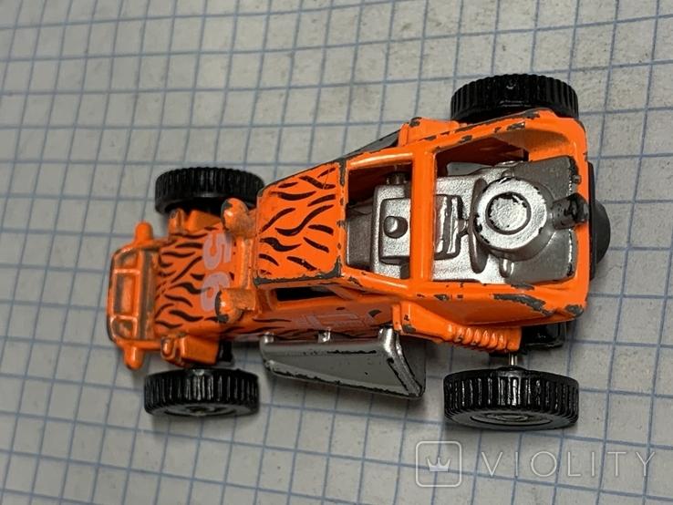 MAISTO 1/64  Racing Car, фото №6