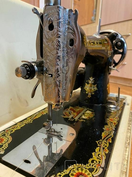 Швейная машинка the ideal sewing machine company, фото №10