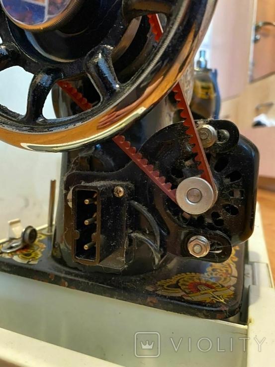 Швейная машинка the ideal sewing machine company, фото №12