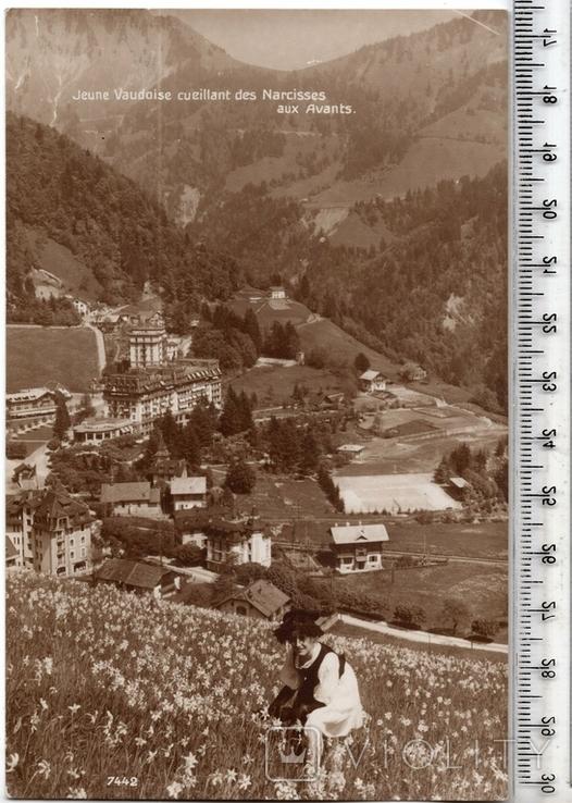 Швейцария. 1972 год.(2), фото №2