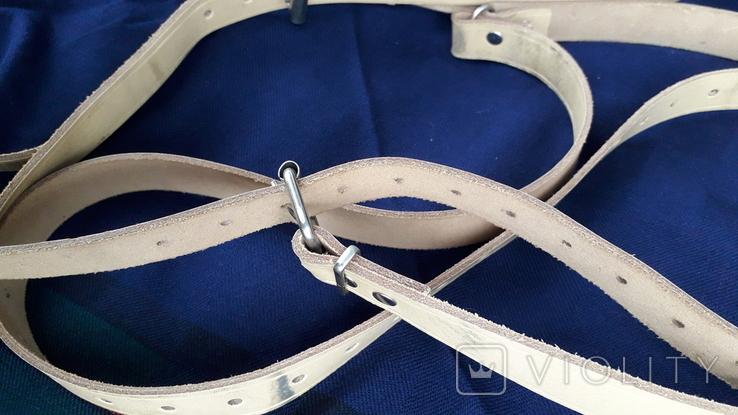 Паски для стягування багажу, фото №5