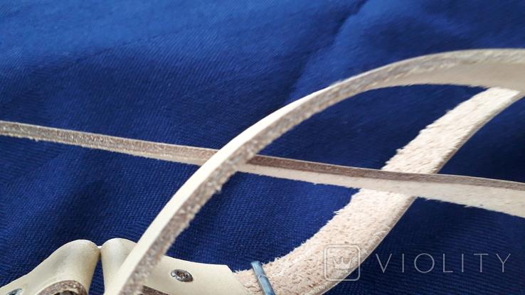 Паски для стягування багажу, фото №6