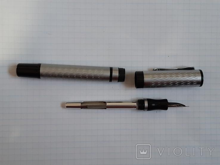 Ручка перьевая, фото №6