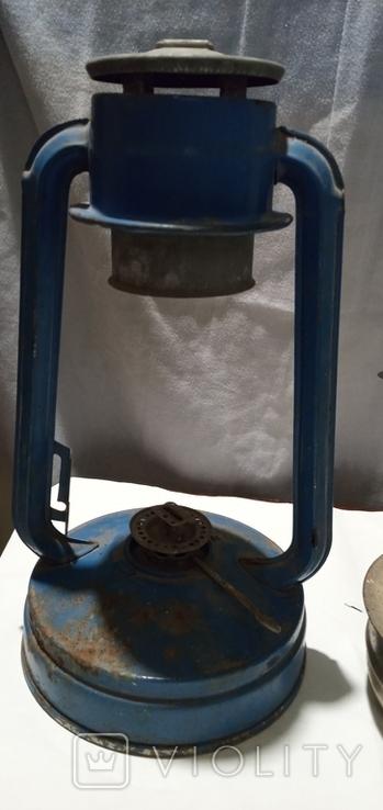 Керосиновые лампы, фото №4