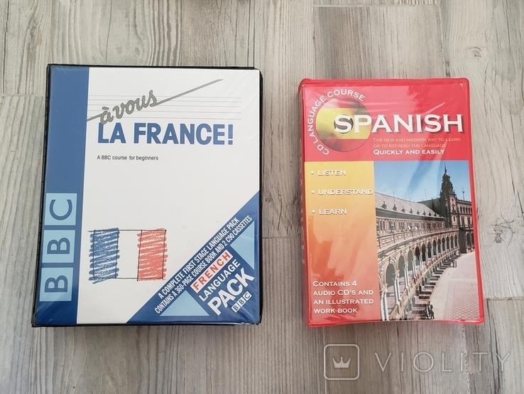 Французька та Іспанська мови, фото №2