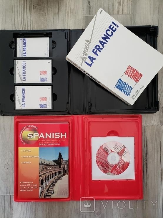 Французька та Іспанська мови, фото №3
