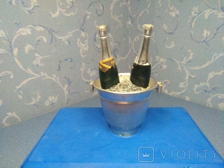 """""""Ведёрко с советским шампанским"""", фото №5"""
