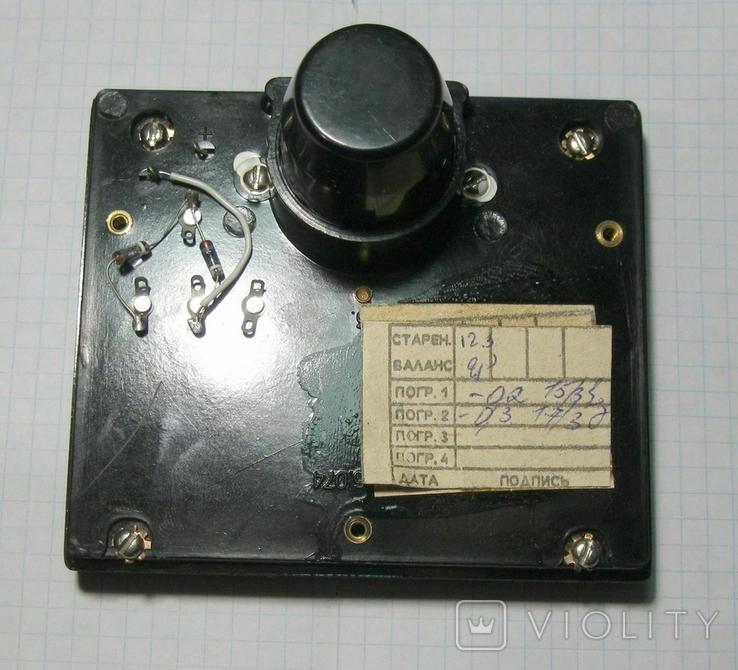 Измерительная головка Ц4354, фото №4