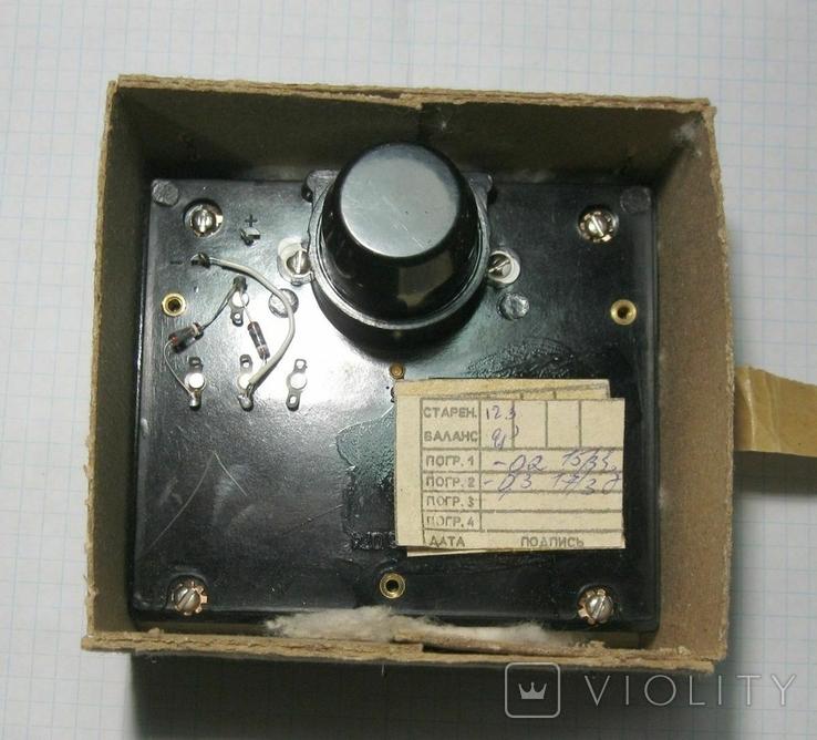 Измерительная головка Ц4354, фото №5
