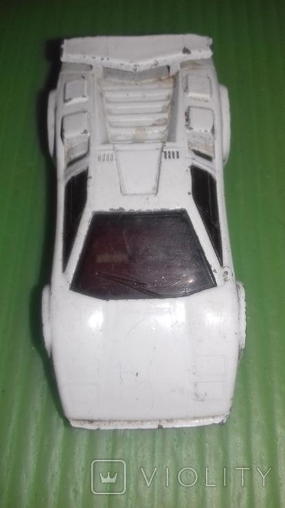 Легкова машинка 4, фото №2