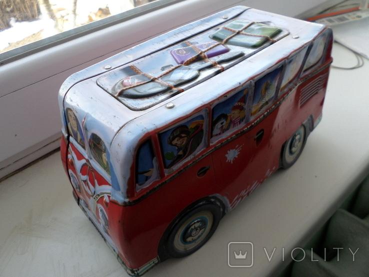 Залізний автобус, фото №7