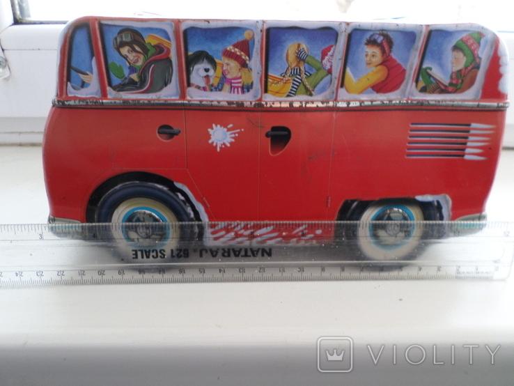 Залізний автобус, фото №10