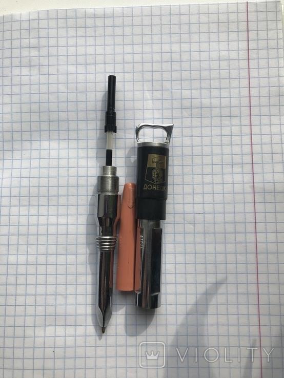 Ручка шариковая Донецк, фото №6