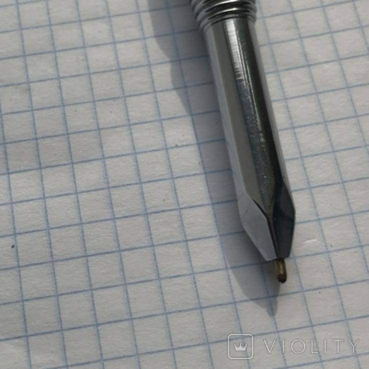 Ручка шариковая Донецк, фото №8