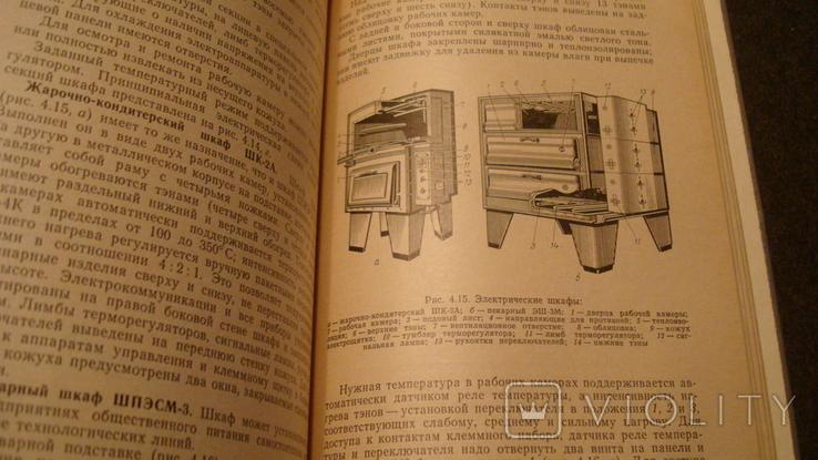 Тепловое оборудование предприятий общественного питания, фото №5