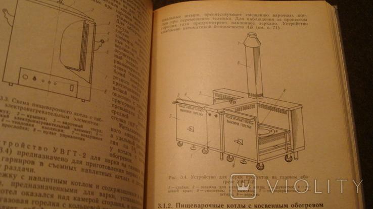 Тепловое оборудование предприятий общественного питания, фото №7
