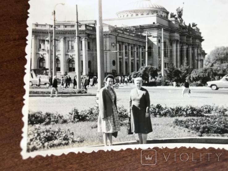 Одесса Вокзал без подземного перехода, фото №8