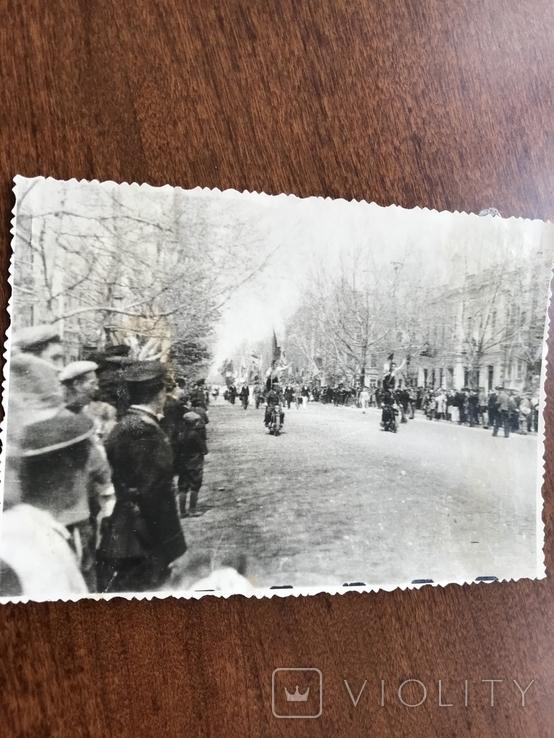 Одесса Дерибасовская Мотоциклы, фото №4
