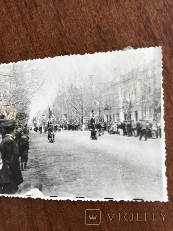 Одесса Дерибасовская Мотоциклы, фото №5