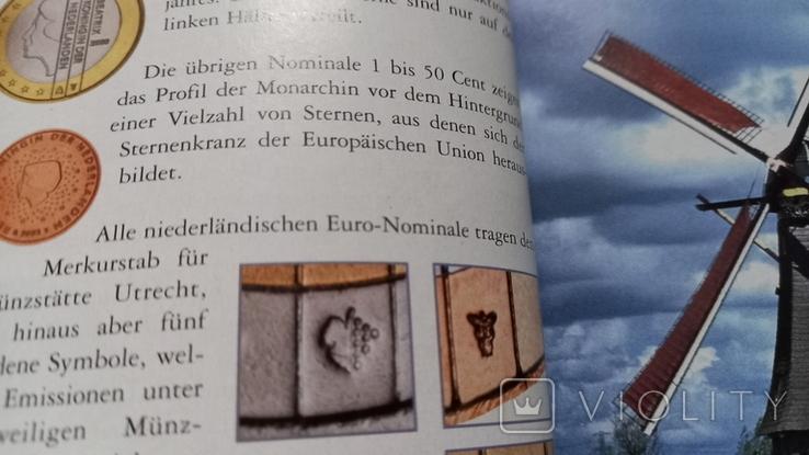Каталог цен на евро (монеты и боны) на нем. языке 2004 г., фото №4