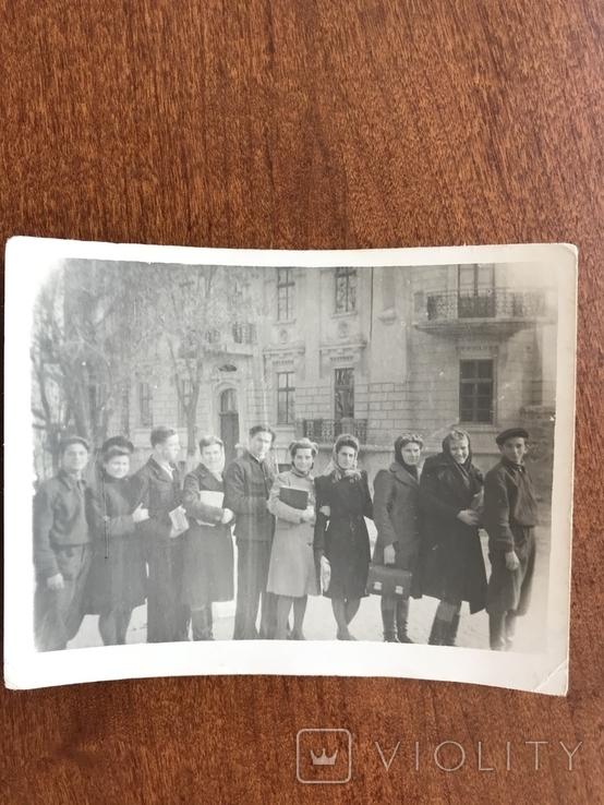 Одесса Совторговля 1948, фото №3