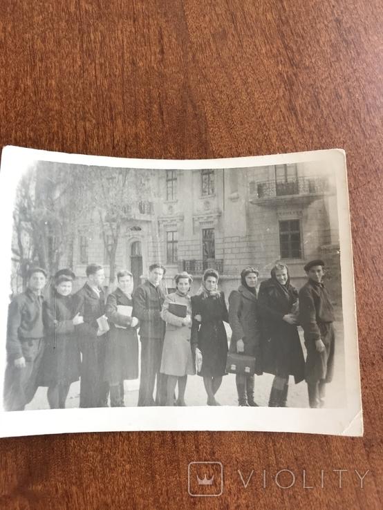 Одесса Совторговля 1948, фото №4