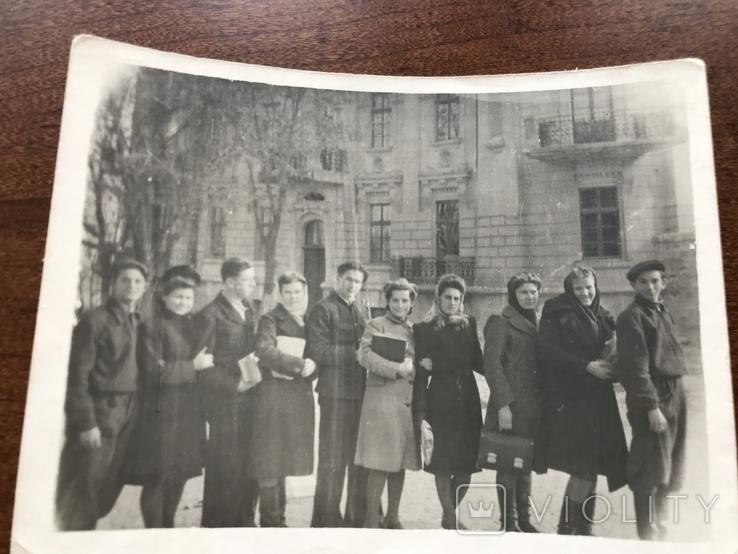 Одесса Совторговля 1948, фото №8
