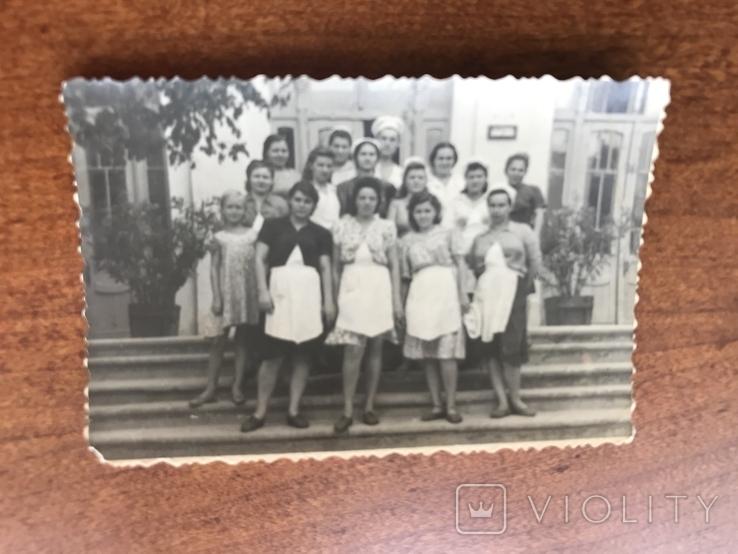 1948 Одесса Санаторий Курзал, фото №4